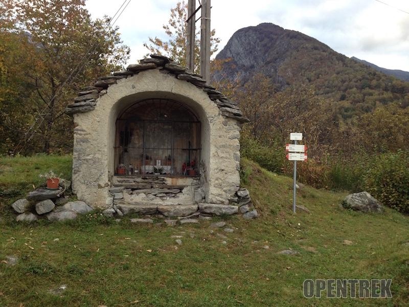 cappella altoggio