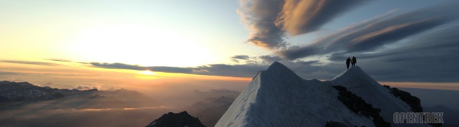alpinismo ossola
