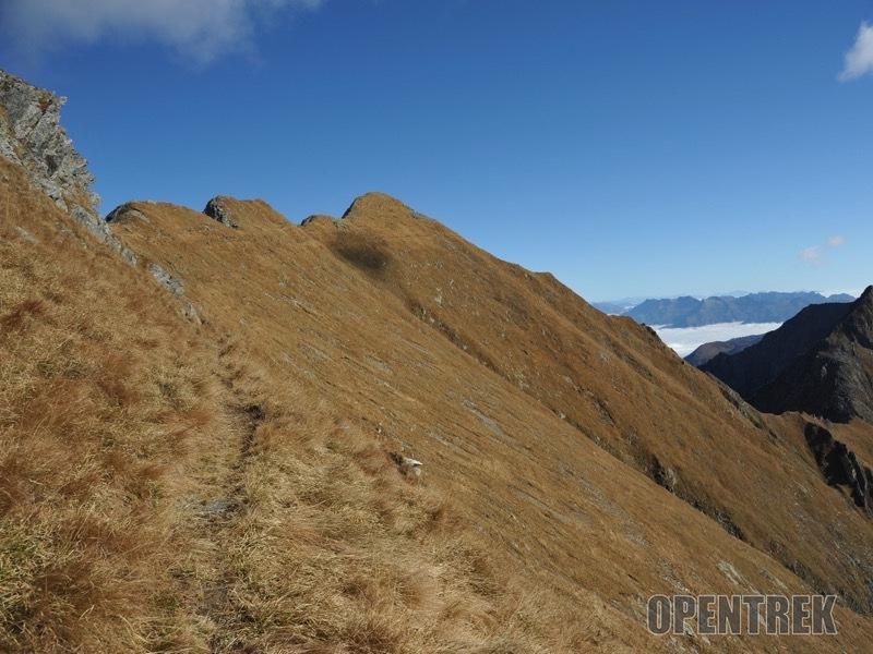 Escursione dei tre passi valle Antrona