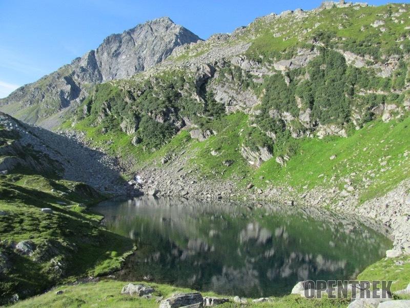 lago trivera