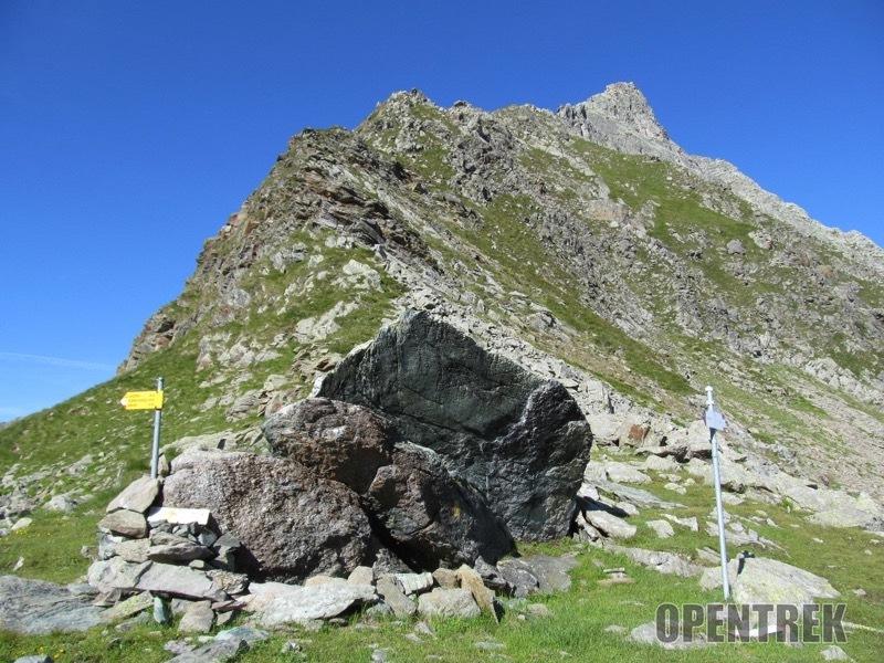 Escursione punta Mottone e Trivera valle Antrona