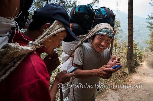 Trekking in Nepal, escursione fotografica in Mustang