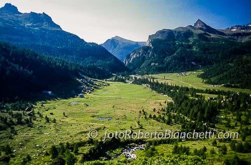 Escursione fotografica Parco Naturale del Veglia
