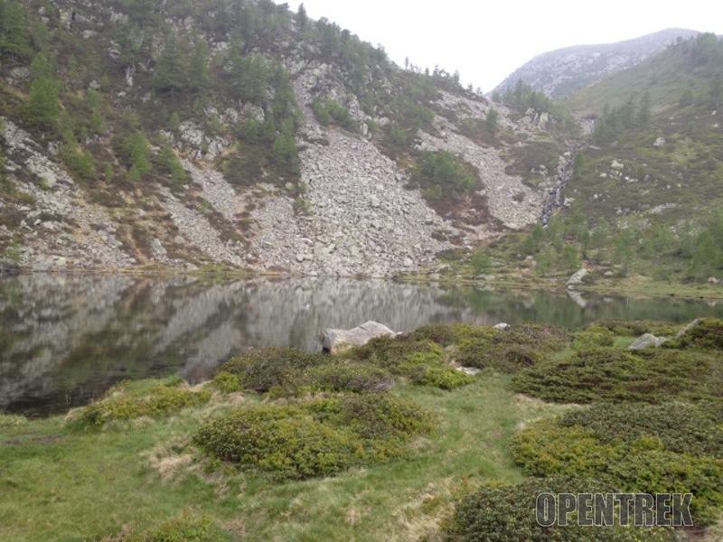 lago di ragozza
