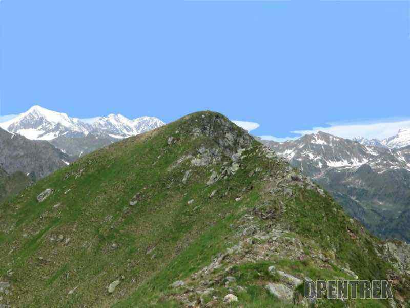 Escursione cima Camughera da alpe Manzano in valle Bognanco