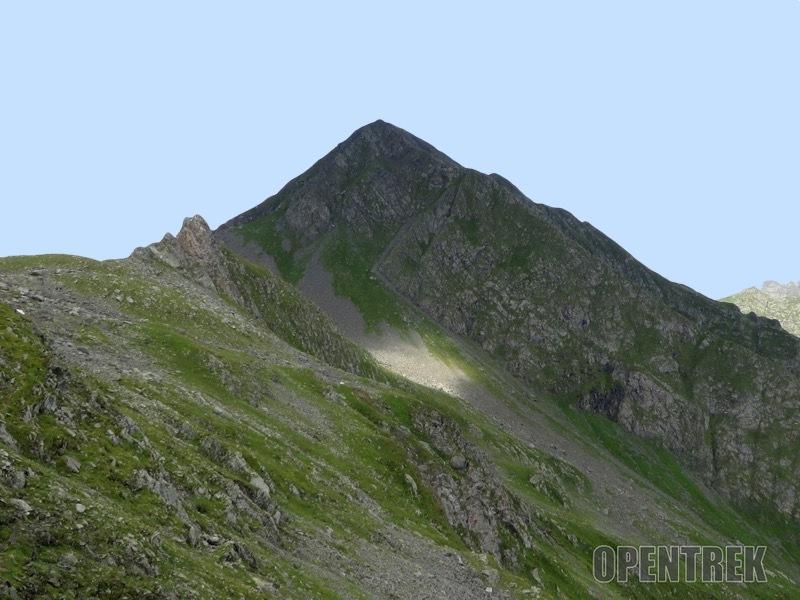 Escursione cima Montalto da Pizzanco in val Bognanco