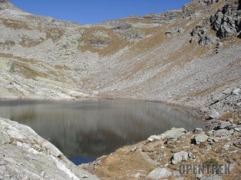 Escursione passo del Paione da San Bernardo, val Bognanco