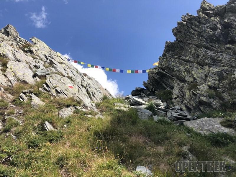 Escursione al passo della Preia e passo di Campo - val Bognanco