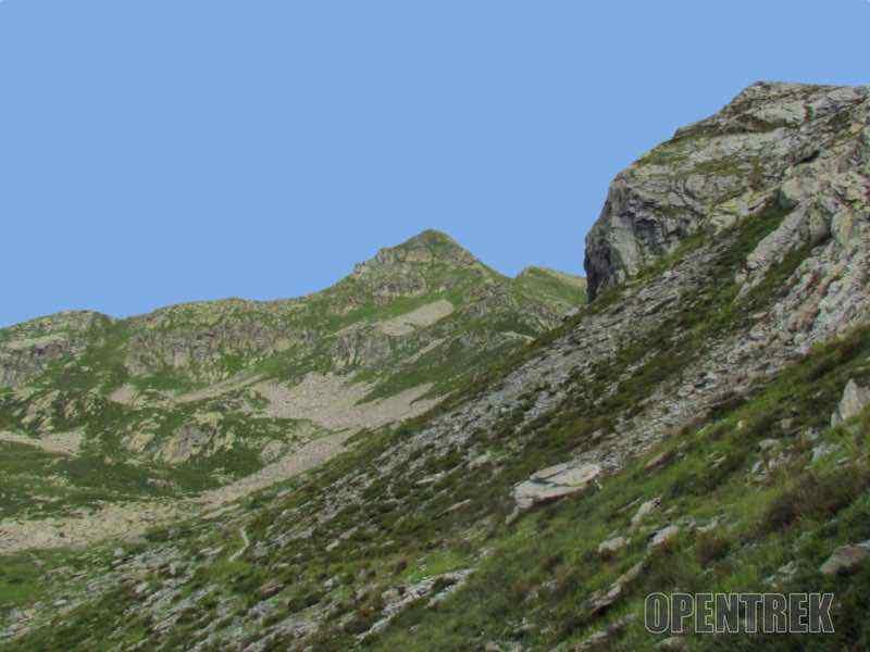 Escursione pizzo Straciugo da la Gomba in valle Bognanco