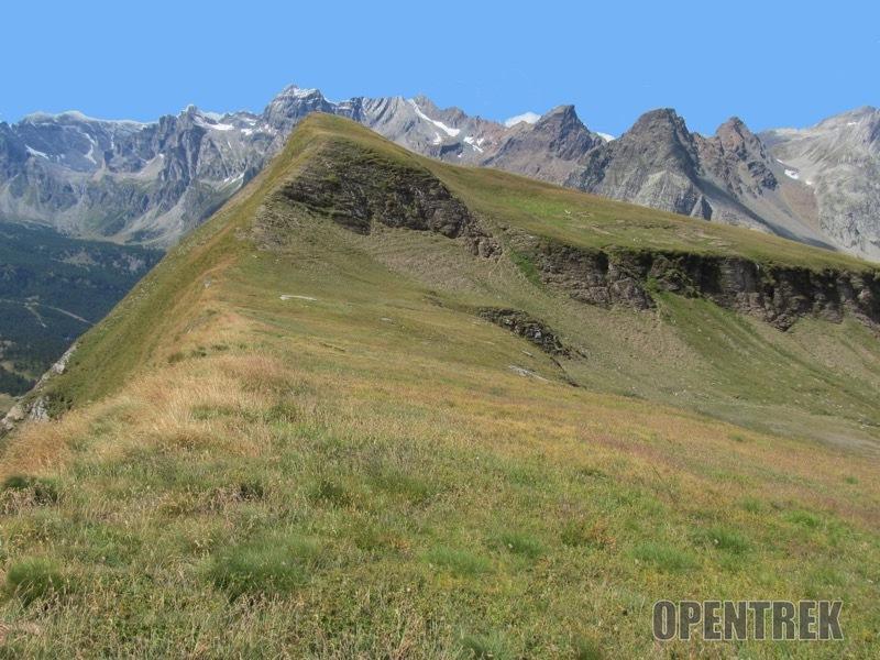 Monte Cobernas
