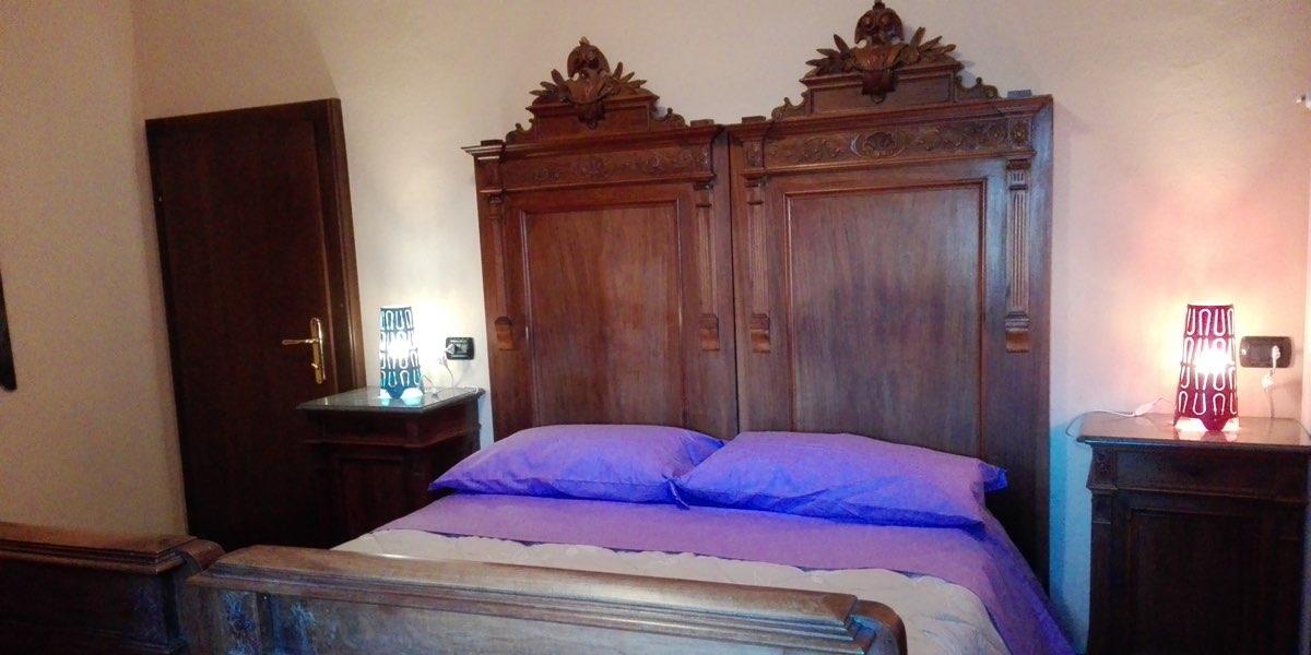 Appartamenti vacanze Il Borgo di Monica vicino Domodossola