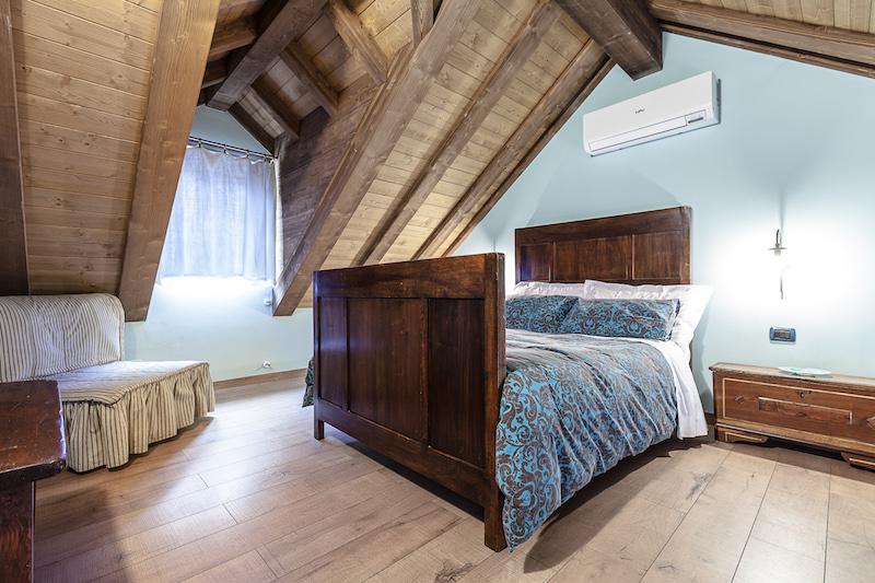 Bed and breakfast Casa Tomà, camere ed appartamenti vacanze