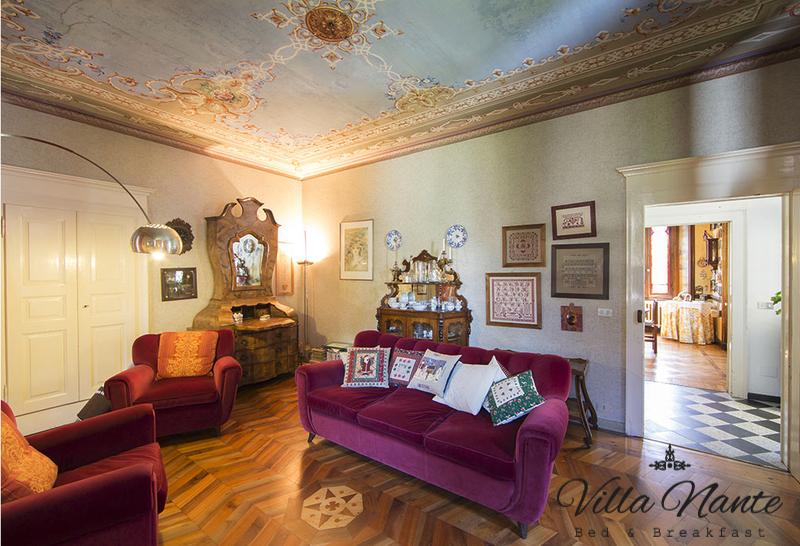 B&B Villa Nante a Varzo, a pochi minuti dagli impianti di San Domenico