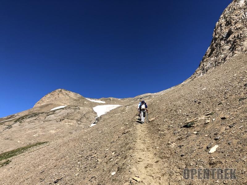 sentiero Blinnenhorn