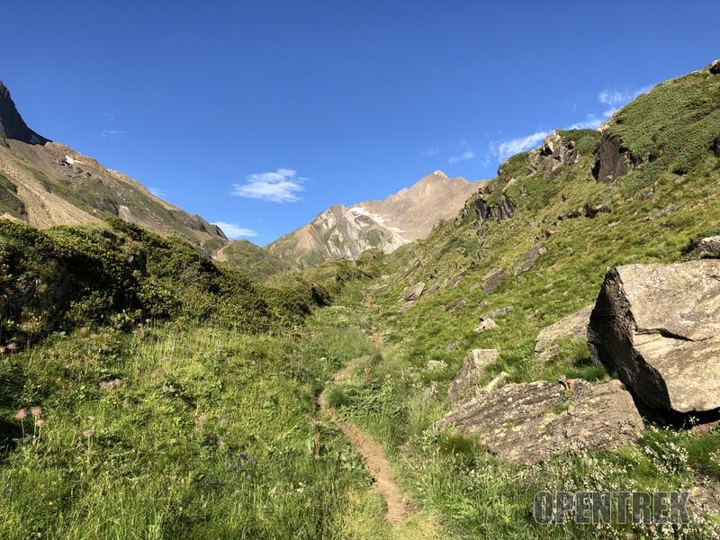 sentiero Sabbioni