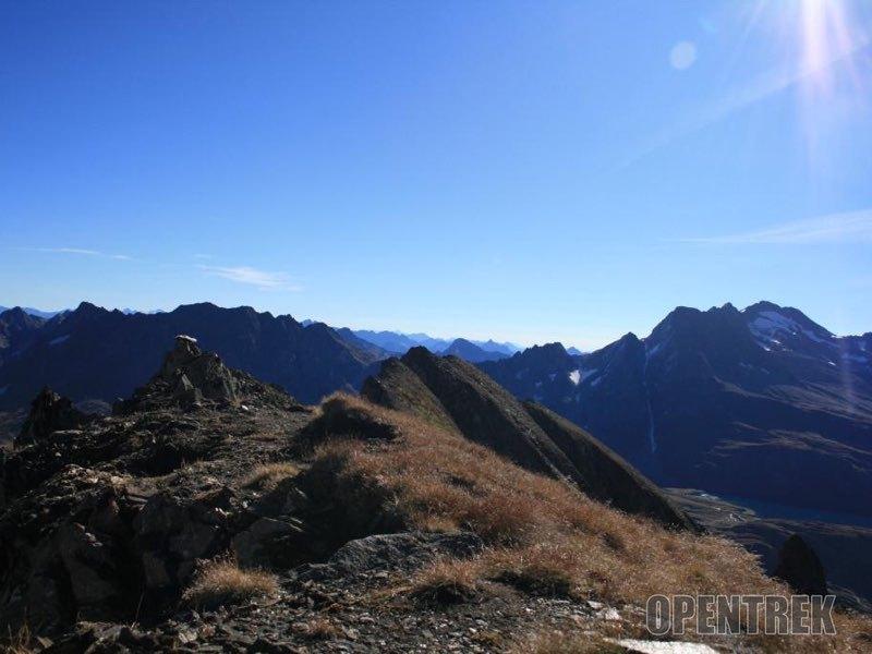 Escursione Corno Brunni val Formazza