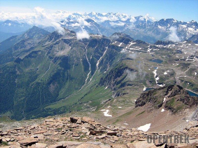 Escursione Monte Giove val Formazza