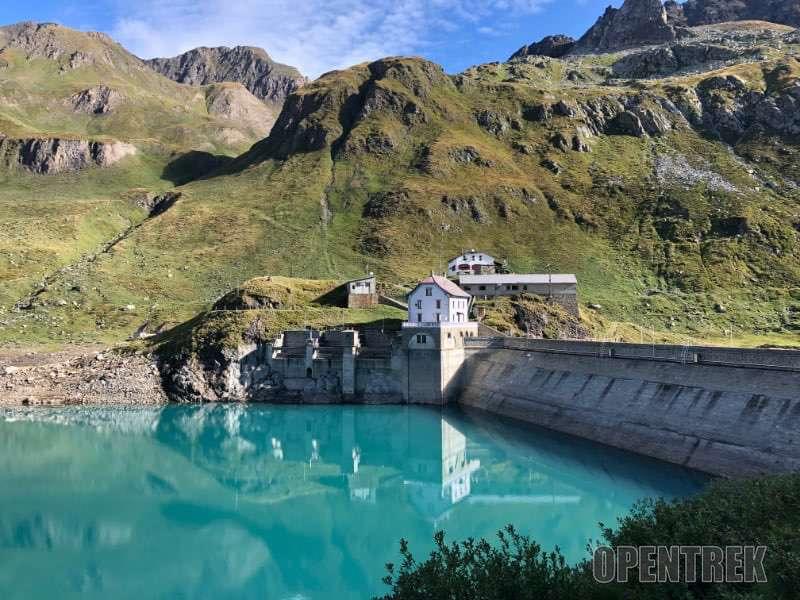 Escursione rifugio Margaroli e Vannino val Formazza