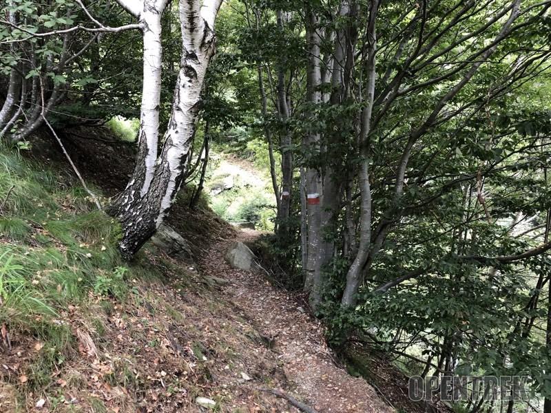 sentiero proman