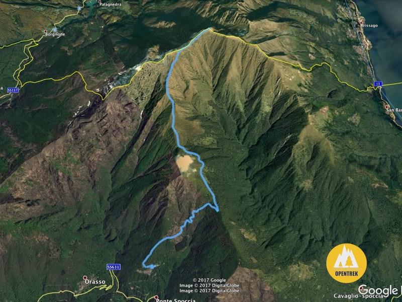 Monte Gridone