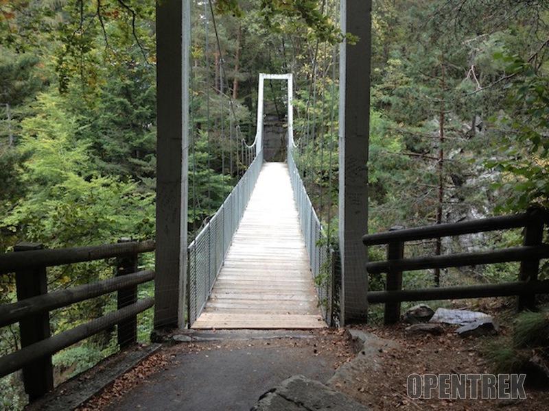 ponte camini